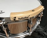 The RimRiser 30 Ply Maple Wood Cross Stick Enhancer