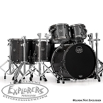 Mapex Saturn V MH Exotic Studioease 5-piece Shell Pack