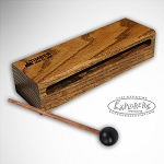 Timber Drum Company Small Wood Block - By TreeWorks
