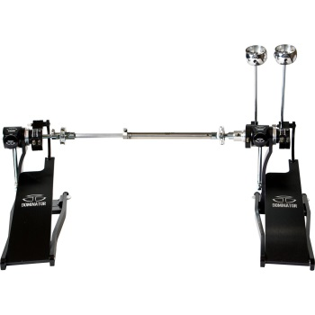 trick dominator double bass drum pedal. Black Bedroom Furniture Sets. Home Design Ideas