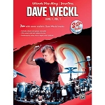Ultimate Play Along for Drums Level 1 - Dave Weckl