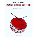 Snare Drum Method Book 2 - Vic Firth