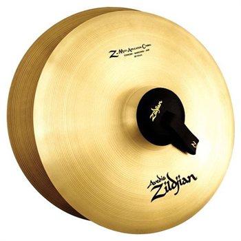zildjian 16 zmac crash cymbal pair. Black Bedroom Furniture Sets. Home Design Ideas