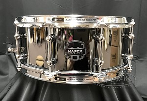 Mapex Snare Drum Armory Series 5.5x14 Tomahawk Steel Shell