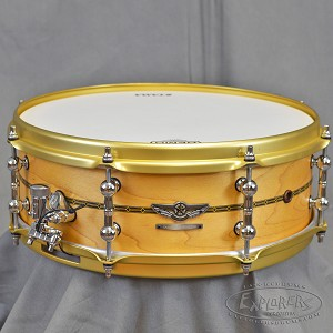 Tama Star Series Reserve 5x14 Solid Maple Snare Drum