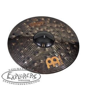 meinl classics custom 20 dark ride cymbal. Black Bedroom Furniture Sets. Home Design Ideas