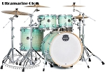 Mapex Drum Set Armory 5-Piece Rock Birch/Maple Shell Pack in Ultramarine Gloss