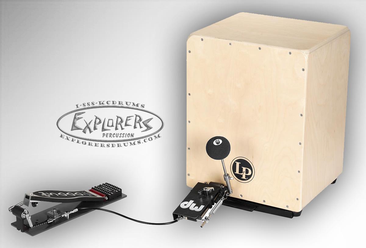 dw 5000 series cajon pedal. Black Bedroom Furniture Sets. Home Design Ideas