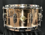 Gretsch Snare Drum USA 6.5x14 Phosphorus Bronze 5mm Shell