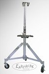Latin Percussion LP291 Triple Conga Stand