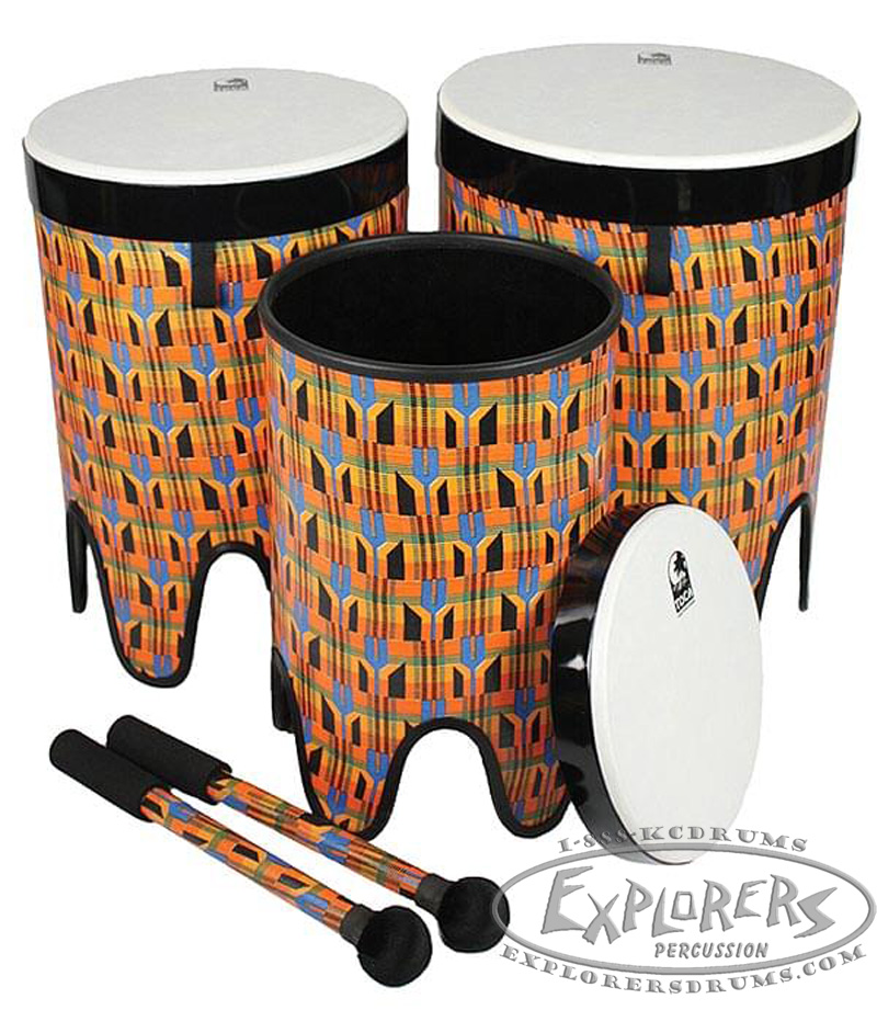 Toca T-SURF Percussion Effect