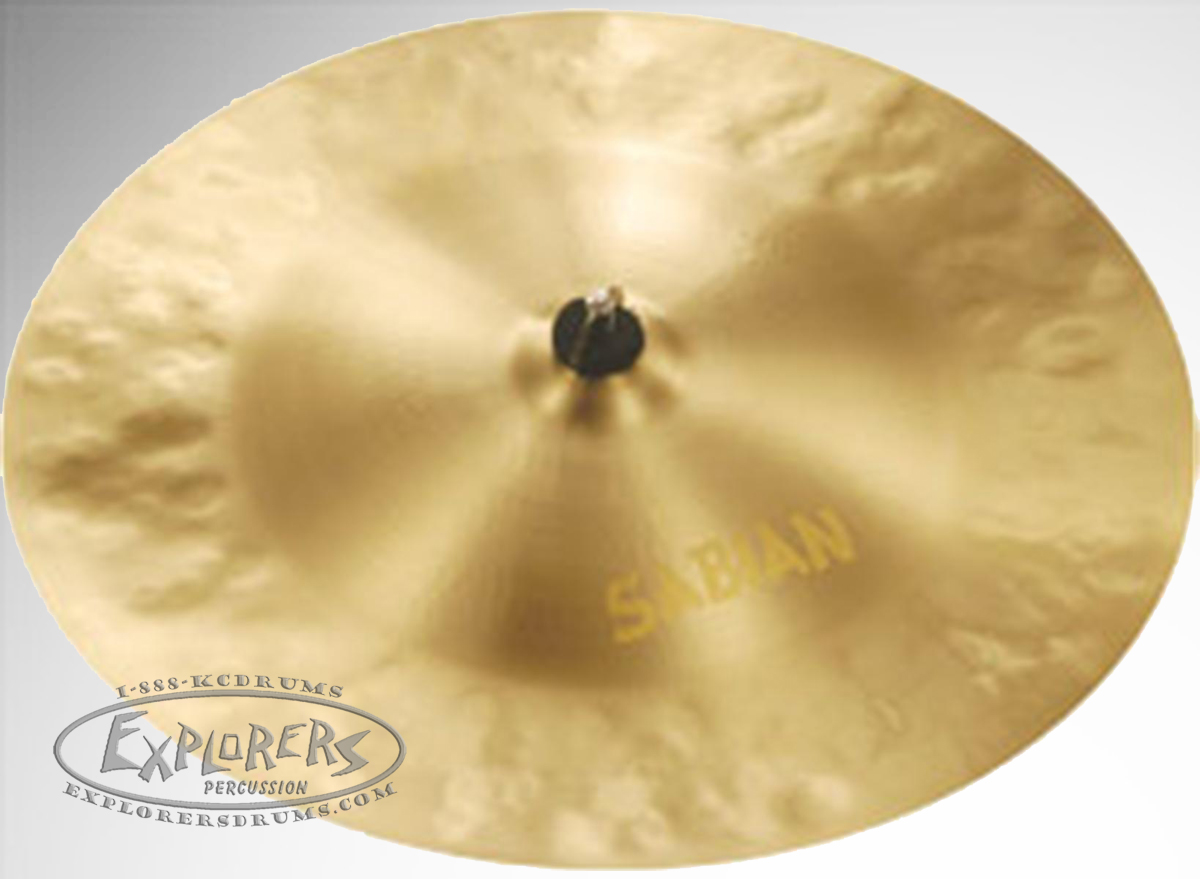 sabian paragon chinese effects cymbal. Black Bedroom Furniture Sets. Home Design Ideas