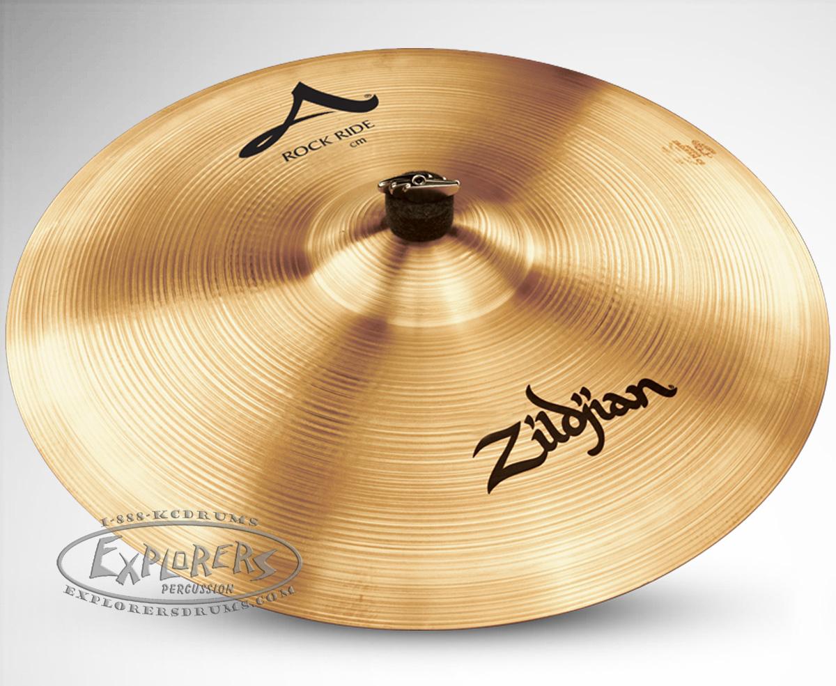 zildjian a series 20 rock ride cymbal. Black Bedroom Furniture Sets. Home Design Ideas