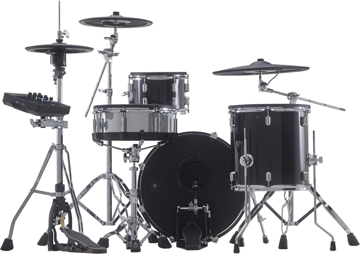 Roland VAD503 V-Drums Acoustic Design Electronic Drum Set