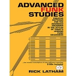 Advanced Funk Studies - Rick Latham