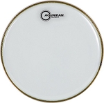 Aquarian Response 2 Clear Double Ply Drum Head