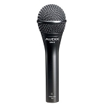 Audix OM2 All-purpose Professional Vocal Microphone Optimized for Small to Mid-size PA Systems