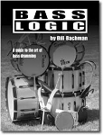 Bass Drum Logic - Billy Bachman