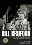 Bill Bruford – The Autobiography