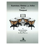 Exercises, Etudes and Solos for the Timpani - Raynor Carroll