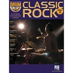 Classic Rock Play-Along Volume 2