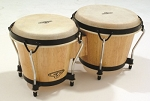 CP Traditional Bongos - Natural