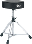DW 3000 Series Round Top Drum Throne