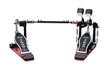 DW 5000 AD4 Series Double Bass Drum Pedal