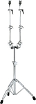 DW 9799 Double Cymbal Stand