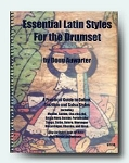 Essential Latin Styles for the Drum Set - Doug Auwarter