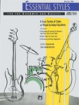 Essential Styles for the Drummer and Bassist Book 2 - Steve Houghton