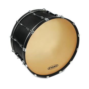 evans strata 1000 concert bass drum head. Black Bedroom Furniture Sets. Home Design Ideas