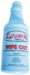 Explorers Original Wipeout Cymbal Cleaner