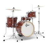 Gretsch Catalina Club Jazz - Satin Walnut Glaze