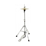 Junior Hi-Hat Stand with Cymbals