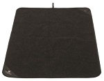Kaces 4 x 6 Pro Drum Rug with Rubberized Backing