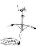 Ludwig Atlas Pro Double Tom Stand