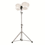 Latin Percussion LP330 Cam-Lock Bongo Stand