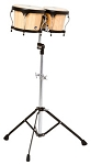 Latin Percussion LPA245 Strap-Lock Bongo Stand