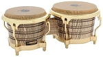 LP Galaxy Giovanni Series Bongos - Natural/Gold
