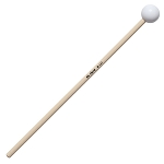 Vic Firth M137 Orchestral Series Medium-Hard Teflon Xylophone/Bell Mallets
