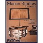 Master Studies - Joe Morello