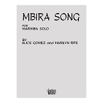 Mbira Song - Alice Gomez & Marilyn Rife