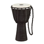 Meinl Black River Series Small Rope Tuned Djembe
