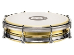 Meinl Floatune Tamborim in Brass