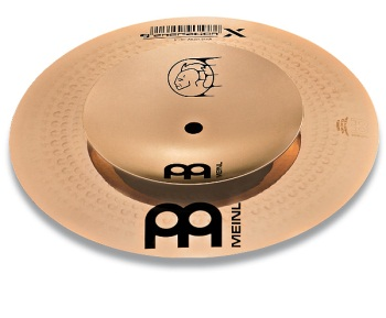 meinl gen x attack stack effects cymbal. Black Bedroom Furniture Sets. Home Design Ideas