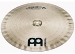 Meinl Gen X Kompressor Effects Crash Cymbal