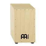 Meinl Headliner Series Cajon Medium Natural Finish