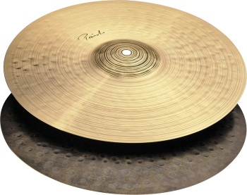 paiste 14 signature traditional medium light hi hat cymbal pair. Black Bedroom Furniture Sets. Home Design Ideas
