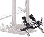 Pearl Bass Drum Pedal Stabilizer